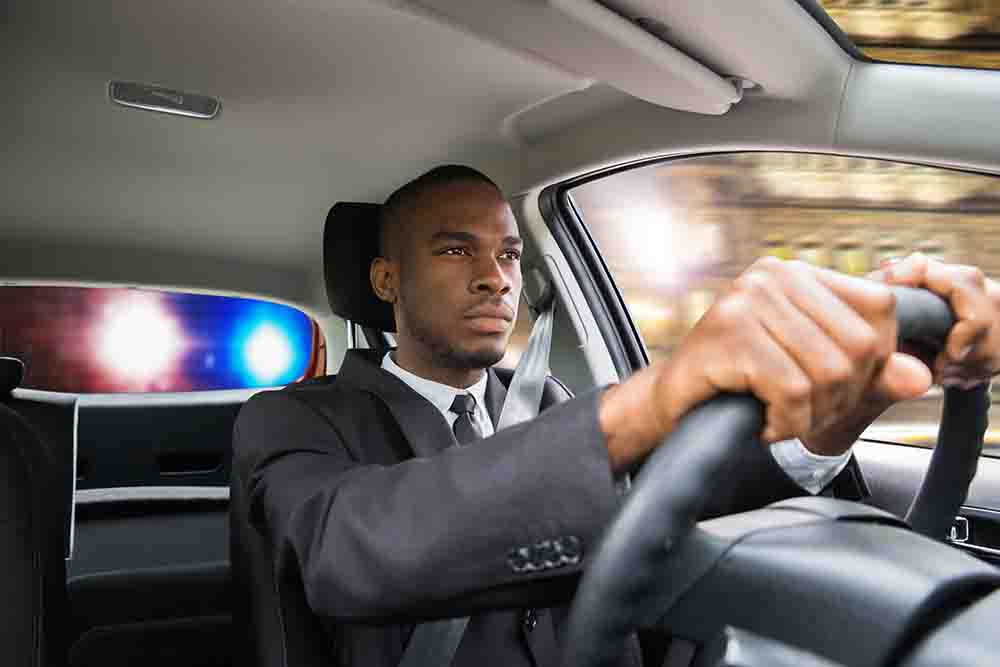 Stricter guidelines and sanctions needed to make police accountable for decisions to stop and search innocent drivers