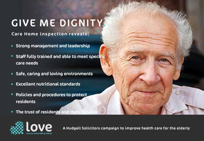 The 'outstanding in all areas' care and residential homes providing safe, individually tailored and effective support