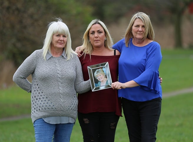 Family of woman who died after surgeon implanted heart valve upside down continue to 'fight for justice'