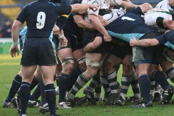 Have Rugby Union and other high-impact sports negligently failed to protect players from brain injuries?