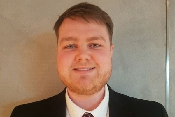 Hudgell Solicitors' continued investment in people results in qualification of trainee Dan Macmillan in to growing Civil Liberties team
